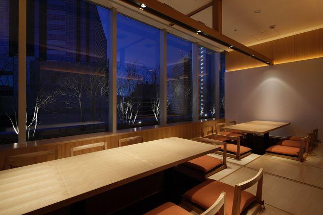 KICHIRI Relax&dine 池袋の内観