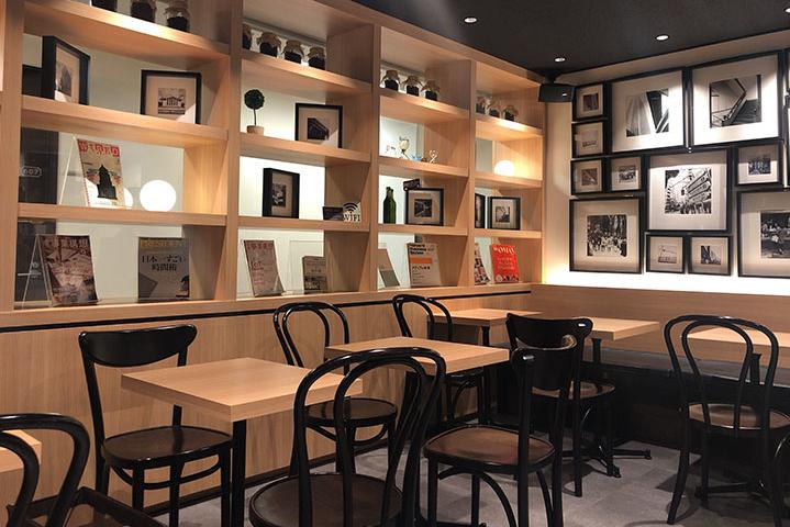 Wi-Fi&深夜営業も!池袋駅チカで勉強がはかどるカフェ10選|クーポンあり