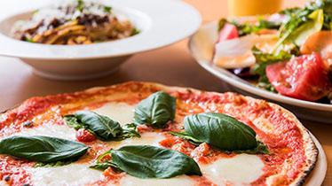 Pizzeria D'oro Roma 台場店
