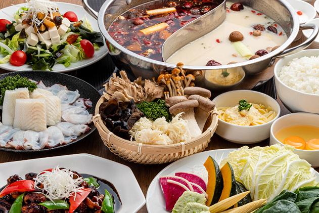 池袋で鍋料理が美味しいお店おすすめ7選!個室や食べ放題も|クーポンあり
