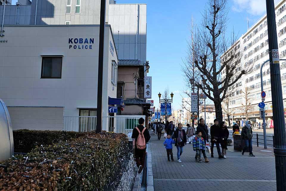 レゴランド大阪 大阪港駅→天保山マーケット