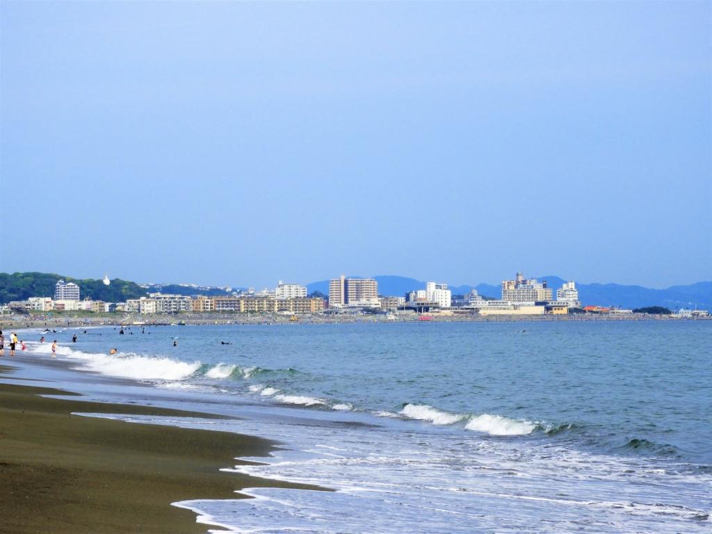 江ノ島水族館 江ノ島