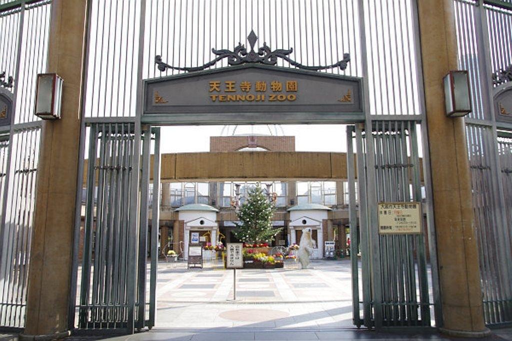 「天王寺動物園」のアクセス・行き方!最寄り駅・駐車場・バスも