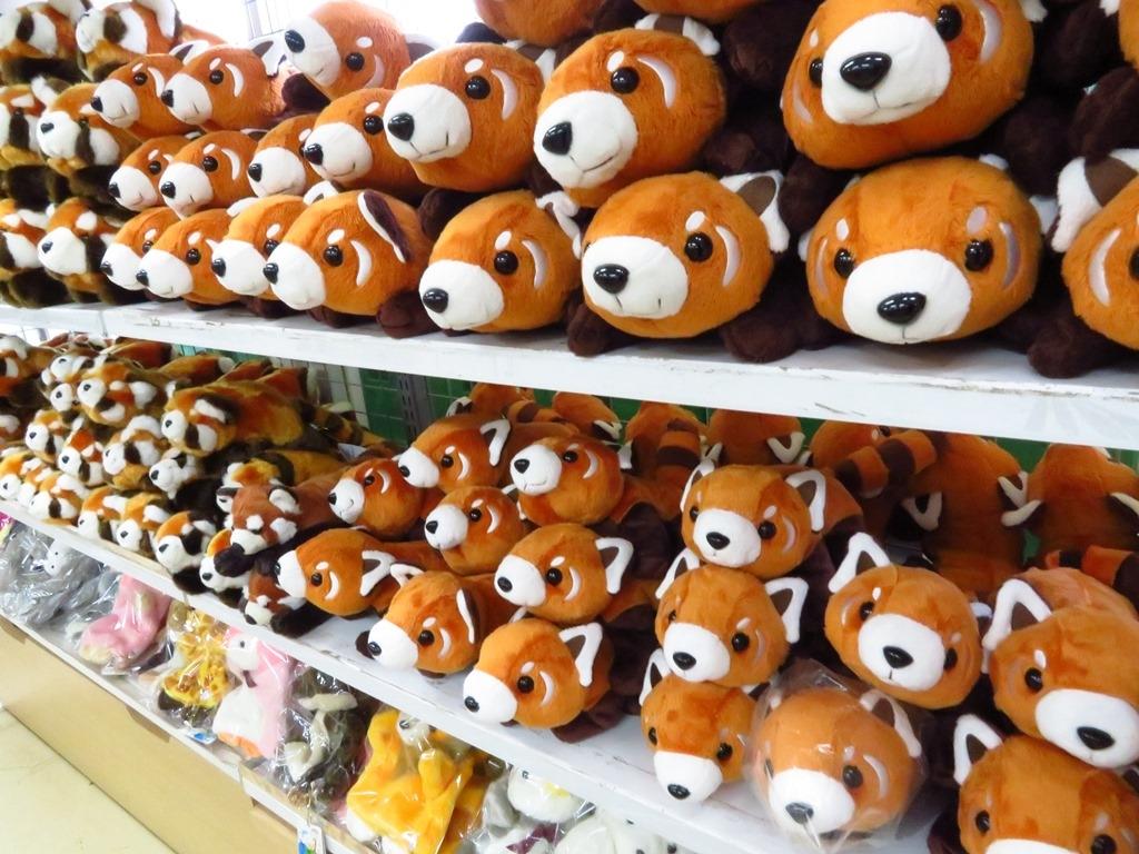 「天王寺動物園」のお土産ショップ&グッズまとめ!しろくまグッズや限定品まで