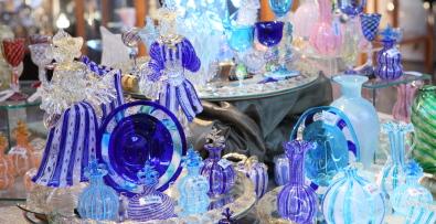 箱根ガラスの森美術館 ヴェネツィアン・グラス