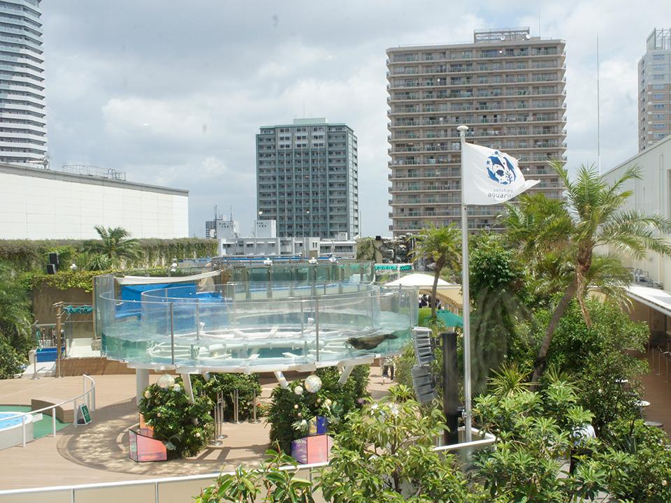 サンシャイン水族館 マリンガーデン jpg