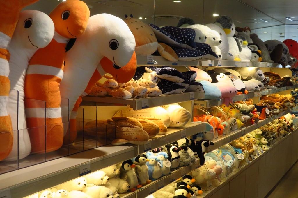センスがひかる!「サンシャイン水族館」のお土産まとめ|ペンギングッズが大人気!