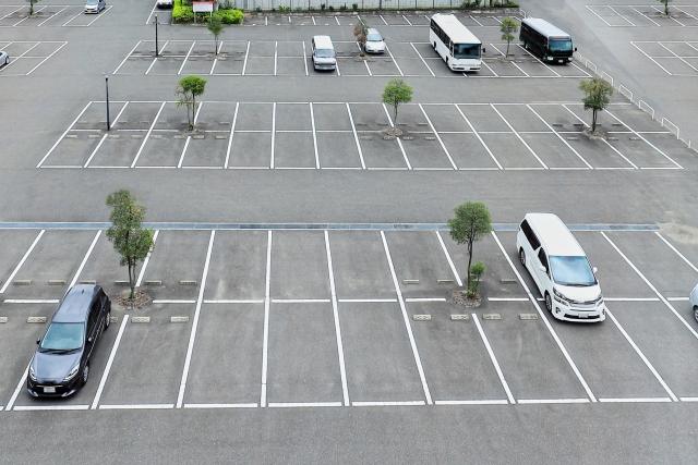 サンシャイン水族館-専用駐車場イメージ