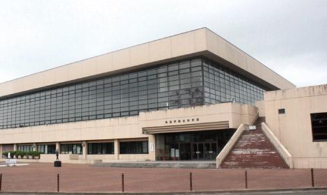 角田市の「角田市総合体育館」でお得に!安く!ジムトレーニングをしよう