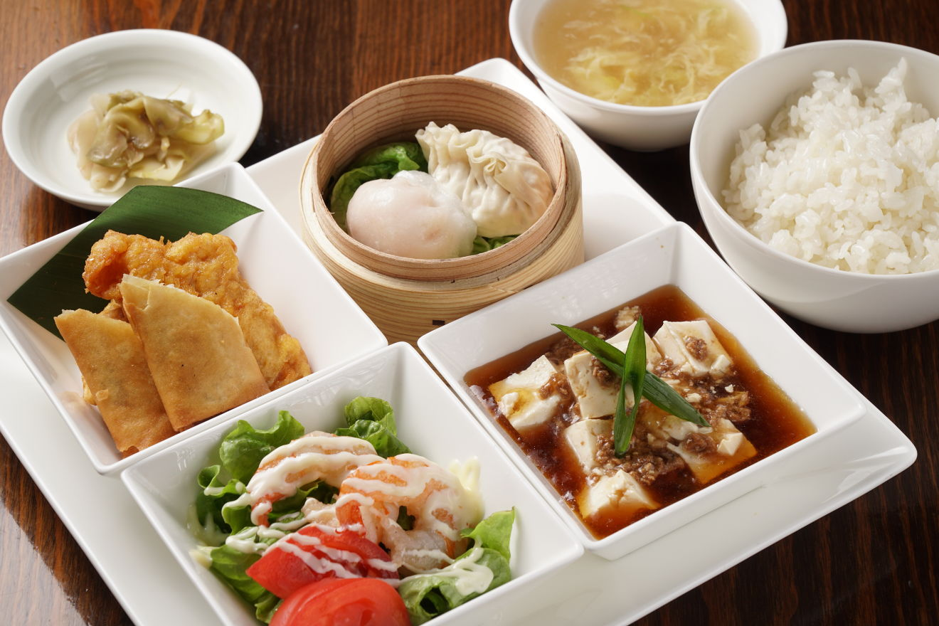 仙台市内のランチがおすすめのお店!平日限定メニューや食べ放題もあり