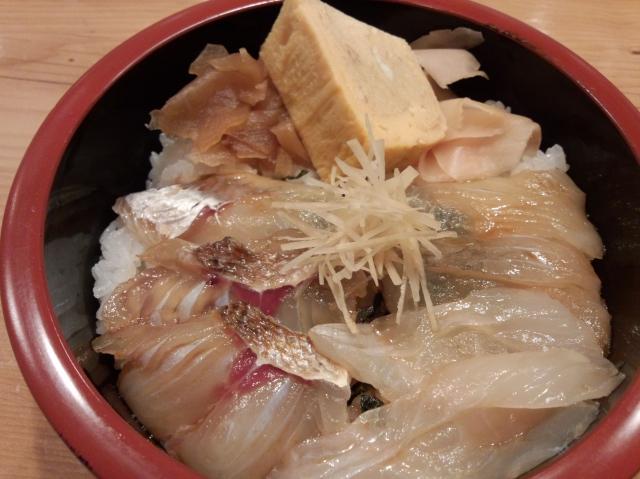 (3)新富寿司