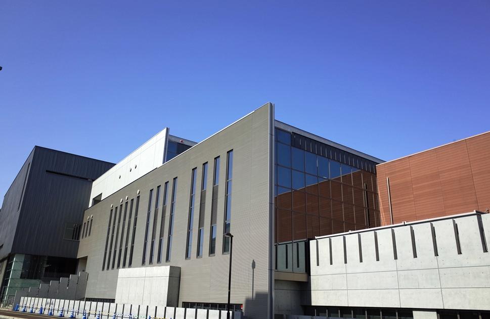 仙台市の図書館をご紹介!【宮城野図書館】は駅からのアクセスも抜群