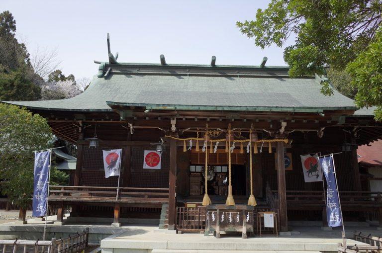 (3)青葉神社