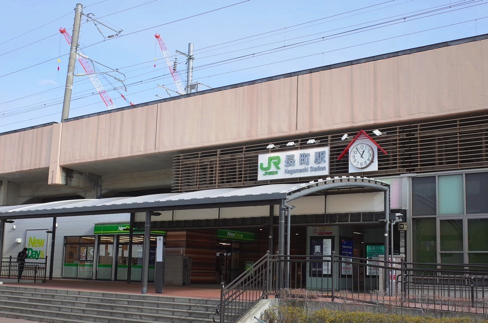 長町駅近くの無料喫煙所まとめ