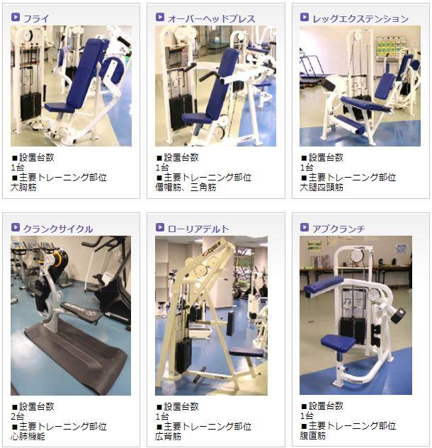 (2)仙台市の青葉体育館