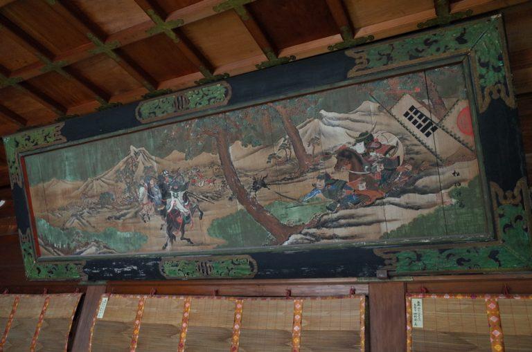(5)青葉神社