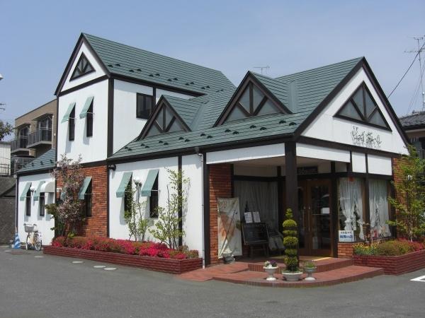 (9)洋菓子店 ピュイダムール