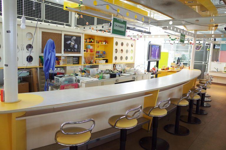 (3)仙台市科学館