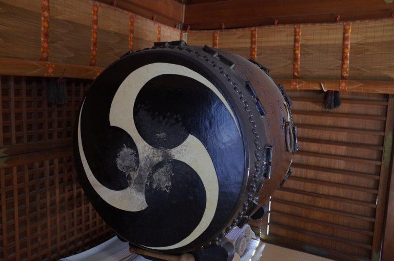 (4)青葉神社