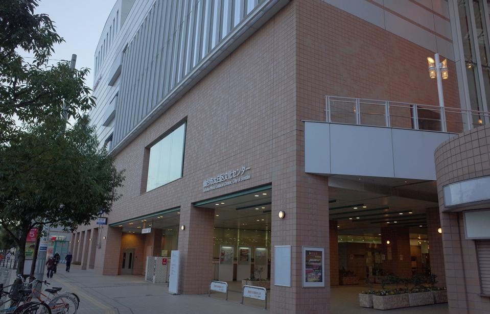 仙台市の図書館をご紹介!駅から直結【太白図書館】がとっても便利!