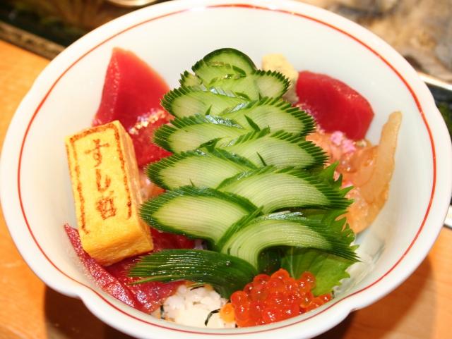 (4)塩竃すし哲S-PAL店