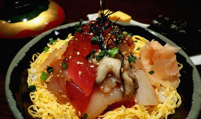 【B級グルメ】仙台市内で味わえる名物グルメ「仙台づけ丼」を食す!