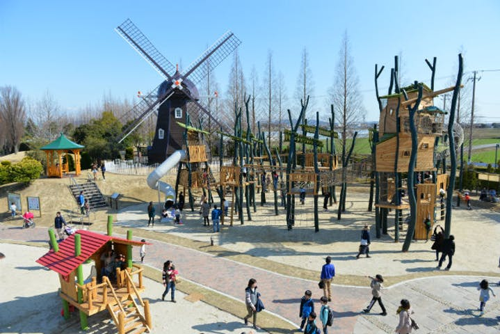 【割引まとめ】安城産業文化公園デンパークの入場料金・割引チケット・クーポン・前売り券情報|2020年最新