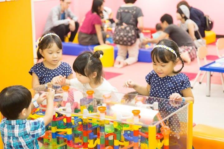 東条湖おもちゃ王国 アイキャッチ
