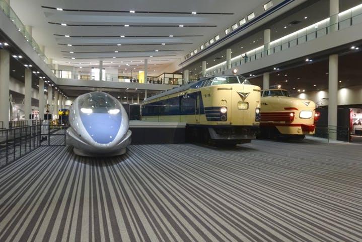 【割引まとめ】京都鉄道博物館の入場料金・割引チケット・クーポン・前売り券情報|2020年最新