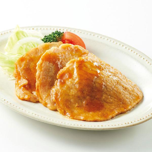 セブンプレミアム 豚ロース生姜焼