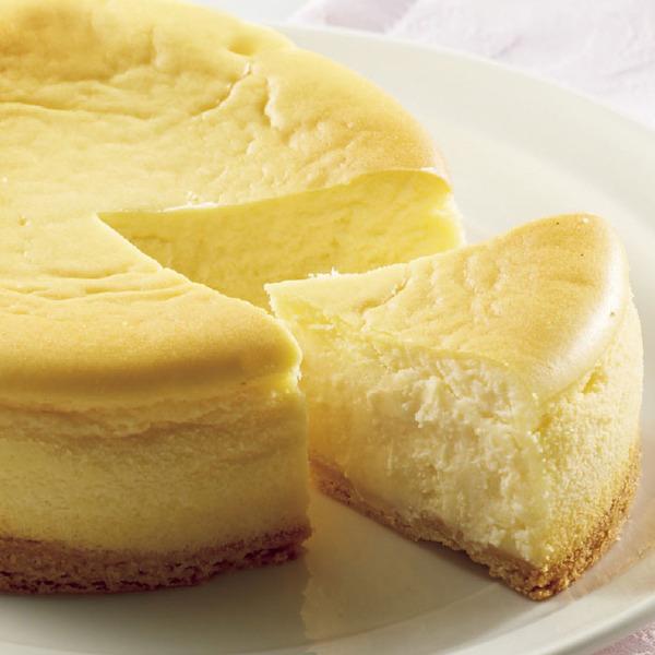 ビアードパパ ベイクドチーズケーキ