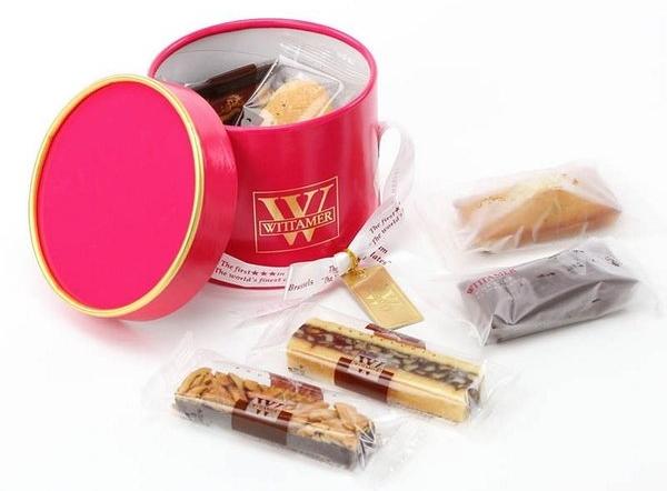 洋菓子詰め合わせ(ヴィタメール)