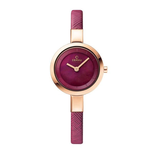 腕時計(オバク)