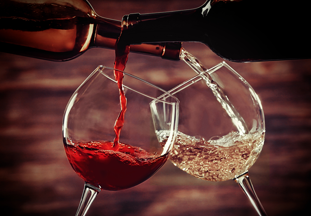 ブランドのおしゃれワイングラスおすすめ選!プレゼント&普段使い