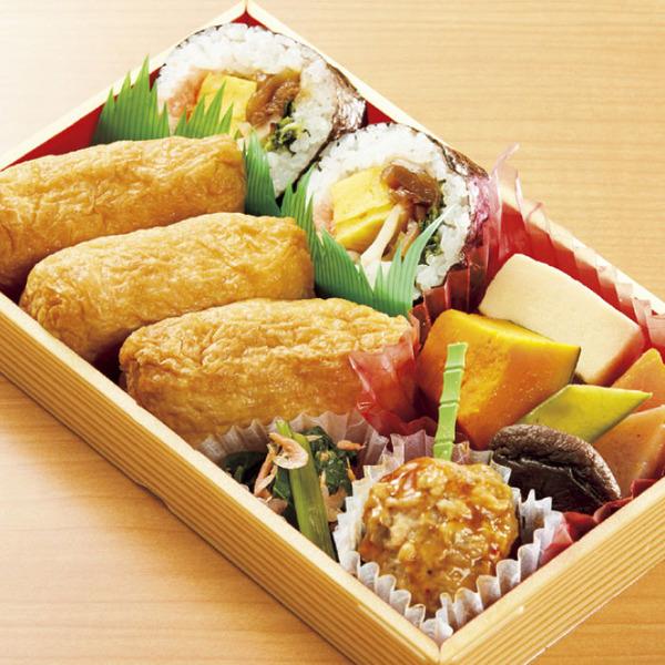 寿司詰合せ弁当