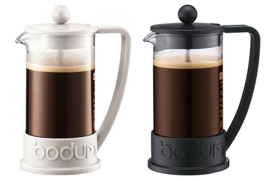 「bodum」ブラジル フレンチプレスコーヒーメーカー