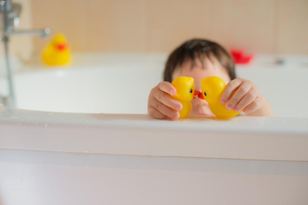 お 風呂 赤ちゃん