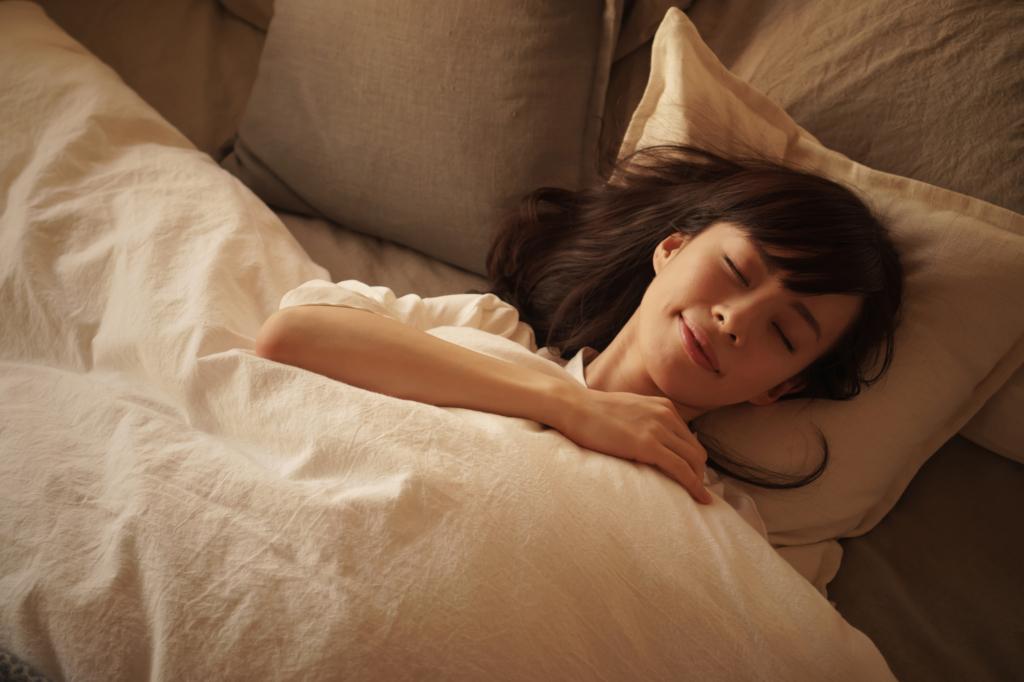 安眠グッズおすすめ18選。熟睡をサポートする癒し&おしゃれアイテム
