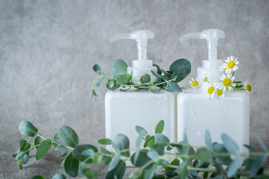 これはいい匂い!シャンプー16選|香り長続きで癒される♪ダメージケアやプチプラも