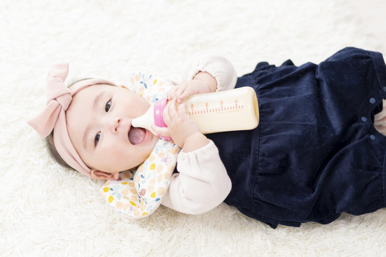 フォローアップミルク