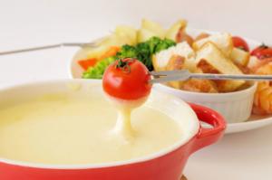 チーズフォンデュの鍋おすすめ11選!お手入れ簡単で手軽♪パーティーにも