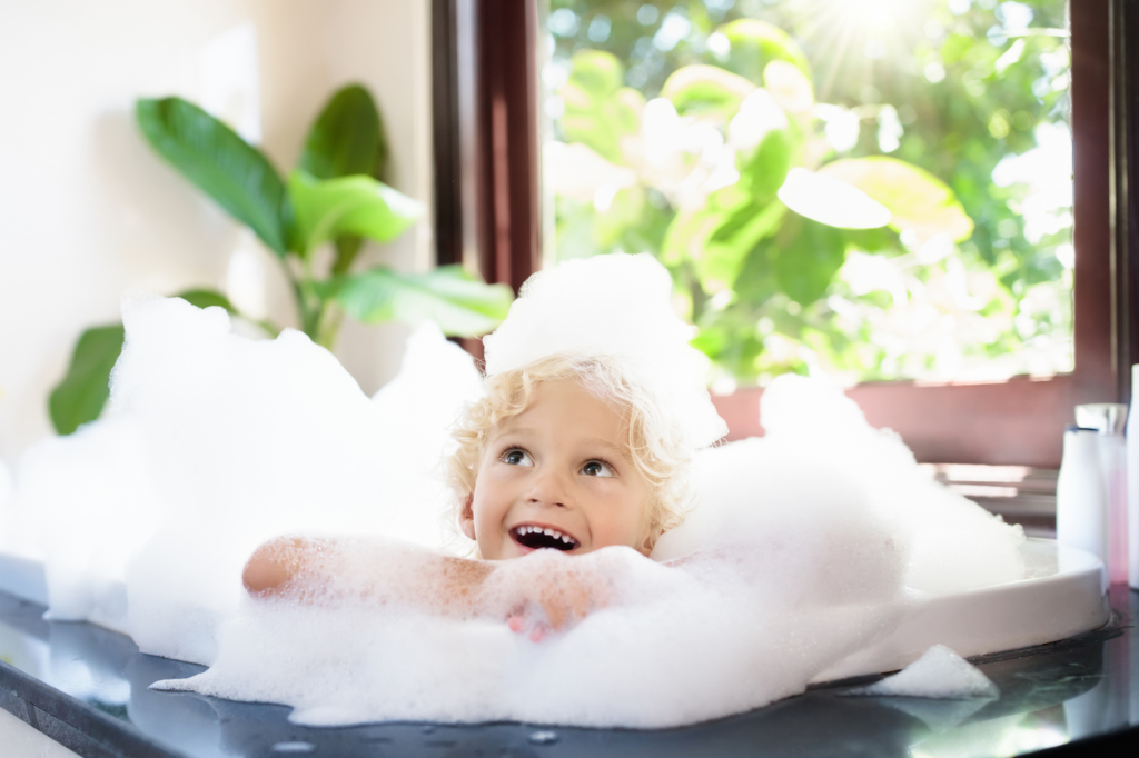 親子で使えるボディーソープ13選!低刺激で乾燥知らず♪ママも赤ちゃんもすっきり