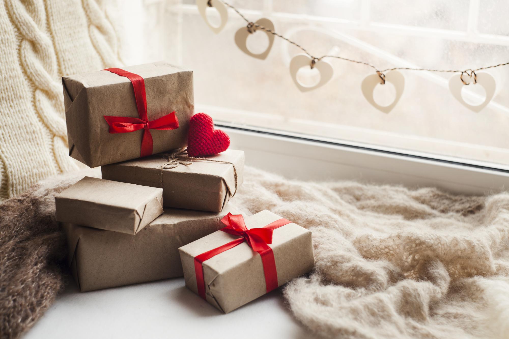 冷え性プレゼント