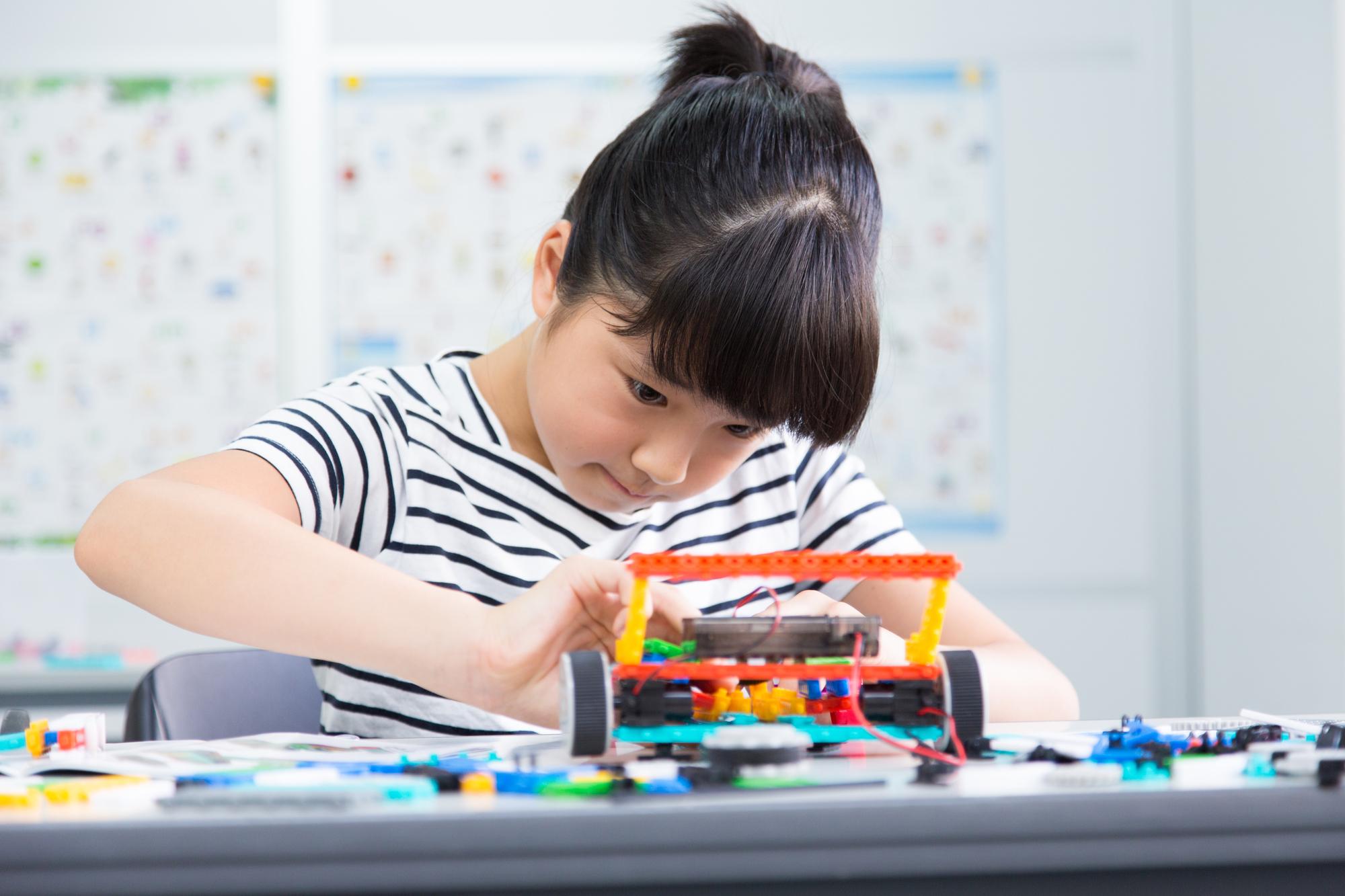 プログラミング教材子供