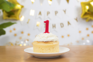 ファーストバースデーケーキおすすめ15選!おしゃれ♪アレルギー対応も