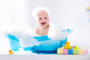 赤ちゃん用バスチェアおすすめ11選|ワンオペ育児をサポート!新生児~OK