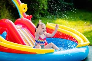 【家庭用】ビニールプールおすすめ12選 ベランダで遊べる!滑り台付きも