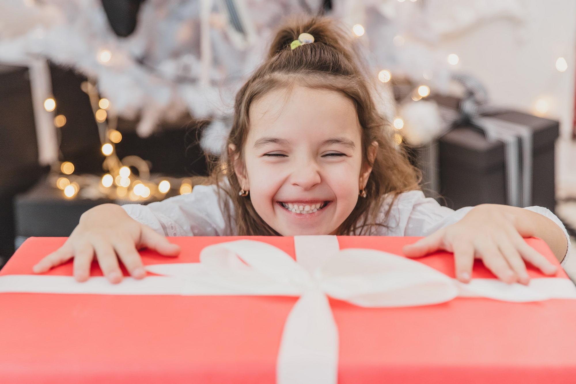 4歳 女の子 プレゼント おもちゃ以外