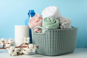 肌に優しい洗濯洗剤おすすめ12選|すすぎ残りなしで臭わない。部屋干しOK