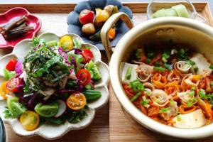 茶色ばかりの食卓&お弁当を「彩りごはん」に変えるコツ。簡単レシピも